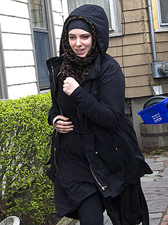 Katherine Russell Tsarnaev: From All-American Girl to Bomber's Wife