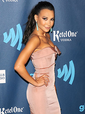 Naya Rivera's Rep Denies She's Been Dropped by Columbia Records