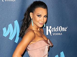 Naya Rivera: Glee Cast Is Rooting for Cory Monteith | Naya Rivera