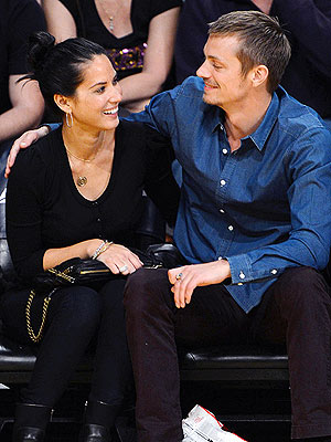 Olivia Munn Loves Her Swedish Boyfriend Joel Kinnaman – Just Not Swedish Food
