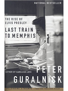 What We're Reading This Weekend: Eye-Opening Works of Non-Fiction| Last Train to Memphis: The Rise of Elvis Presley, Book Reviews, Elvis Presley