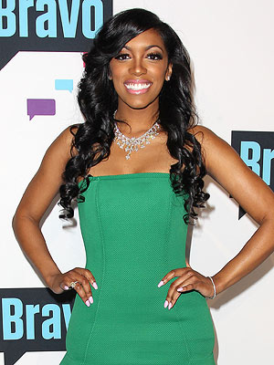 RHOA: Was Porsha Stewart Acting as Her Husband Kordell's 'Beard'?