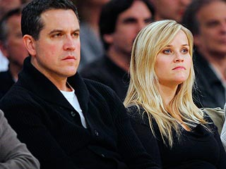 Reese Witherspoon and Jim Toth Arrested, Briefly Jailed | Reese Witherspoon