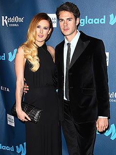How Do Rumer Willis and Jayson Blair Spend Their Date Nights? | Jayson Blair, Rumer Willis