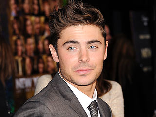 Which Star Has a Man-Crush on Zac Efron?