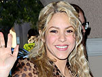 Shakira: Nobody Told Me Diaper Duty Is So Demanding