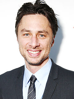 Find Out Why Zach Braff Wants Your Money Right Now