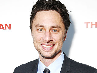 That Time Zach Braff Took Over Our Twitter Account