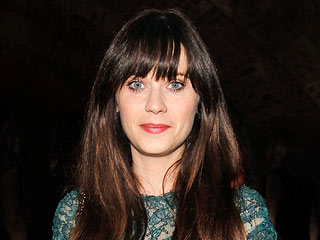 Epic Fail: Zooey Deschanel Misidentified as Boston Bomber on  Dallas News