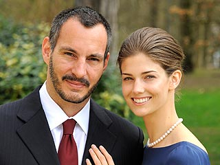 American Model Kendra Spears to Wed Aga Khan Prince