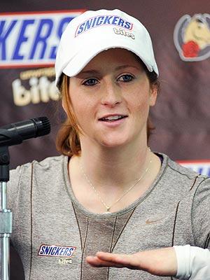 Rosie Napravnik Hopes to Make History as First Female Kentucky Derby Winner  Kentucky Derby