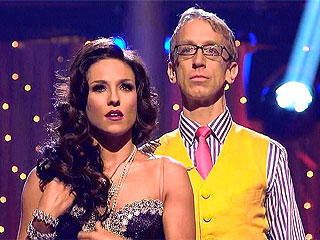 Andy Dick: DWTS Brought Me Closer to My Daughter