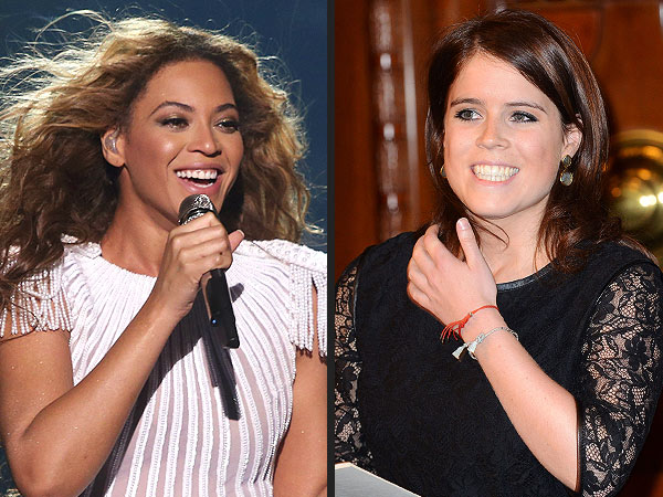 Beyonce London Concert: Princess Eugenie Declines to Sing Irreplaceable