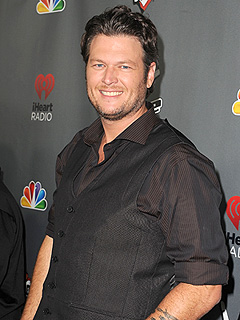 The Voice: Usher & Blake Shelton Finalize Teams Before Live Shows | Blake Shelton