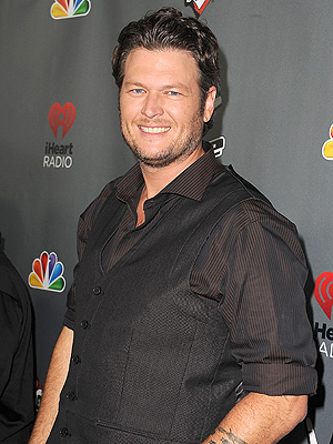 The Voice: Blake Shelton Lands a Top R&B Artist for His Team | Blake Shelton