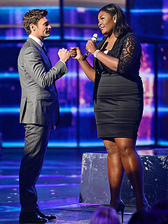 How Much Weight Has Candice Glover Lost Since Being on American Idol?