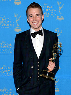 Will Days of Our Lives Star Chandler Massey Win Another Daytime Emmy?