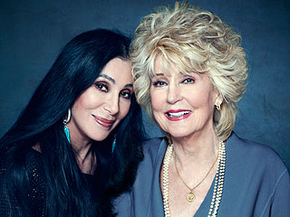 Cher Reveals What She Learned From Her Mom | Cher