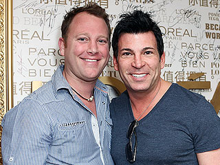My Fair Wedding Host David Tutera Divorcing Husband