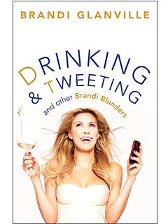 What We're Reading This Weekend: Juicy Celebrity Memoirs| Books, What We're Reading, Brandi Glanville, Jimmy Connors