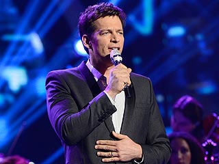 Is Harry Connick Jr. American Idol's $600-Million Man?
