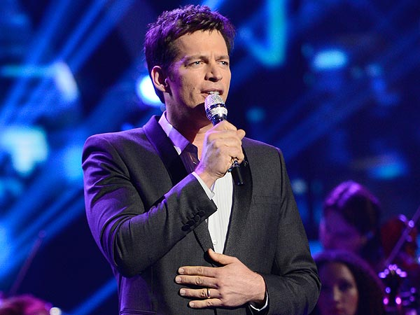 American Idol: Harry Connick Jr.'s Hilariously Bad Audition