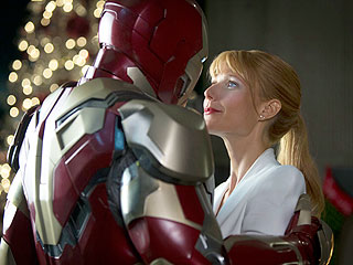 Iron Man 3 Not as Much Fun as Original &#8211; or The Avengers