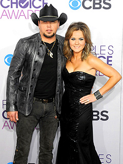 Jason Aldean Calls Filing for Divorce &#39;Really Tough&#39; | Jason Aldean