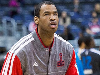 Jason Collins Signs with the Nets, Becomes First Openly Gay NBA Player