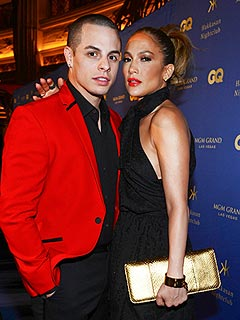 Why Jennifer Lopez Was 'Freaking Out' Over Son Max | Jennifer Lopez