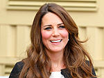 Pregnant Kate Has a 'Totally Normal' Shopping Day in London | Kate Middleton