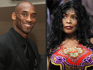 Kobe Bryant to Mom: Don't Sell My Old Trophies!