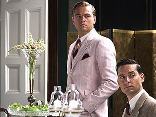 Tobey Maguire and Leonardo DiCaprio, 25-Year BFFs, Reunite