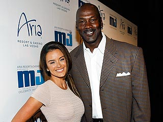 Michael Jordan Marries Model Yvette Prieto | Michael Jordan