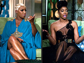 Which Atlanta Housewife Does NeNe Leakes Want to Replace?