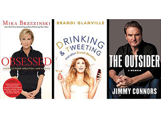 What We're Reading This Weekend: Juicy Celebrity Memoirs