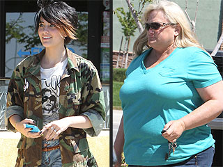 Why Paris Jackson Is Reconciling with Her Mother