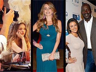 Who's Our Dream 'Nerd Prom' Date? | Amanda Seyfried, Michael Jordan, Sofia Vergara