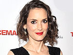 Do You Recall the First (and Last!) Time Winona Ryder Ate On Screen? | Winona Ryder