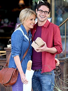 Ali Fedotowsky Is Dating Kevin Manno