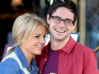 Ali Fedotowsky Gushes Over Boyfriend's Romantic, Creepy-Cool Gift