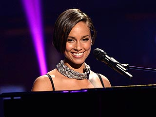 Would Alicia Keys Take Randy Jackson's Spot on American Idol?