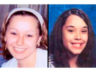 Three Girls Missing for 10 Years Found Alive