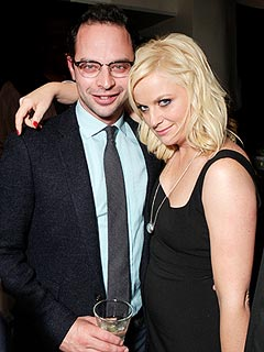 New Couple Alert: Amy Poehler Keeps Company with Nick Kroll | Amy Poehler