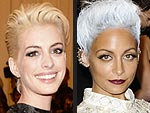 Met Gala 2013: Five Highlights from a Night of Glitz and Glamour | Anne Hathaway, Nicole Richie