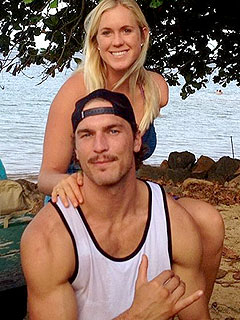 Bethany Hamilton Is Engaged