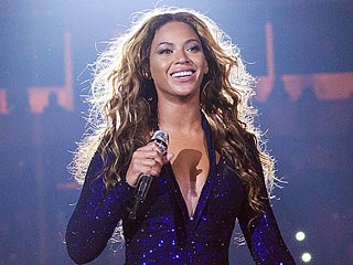 Beyonc&#233; Wants Blue Ivy to Be a Big Sister | Beyonce Knowles