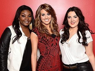 American Idol Season 12 Finalists Revealed!