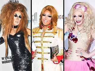 RuPaul's Drag Race Crowns a Winner – in Style!