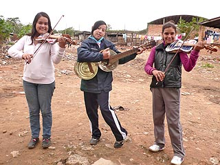 Heroes Among Us: The Most Unlikely, Incredible Child Musicians You Will Ever See